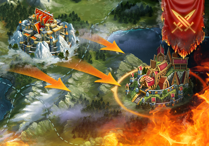 Vikings Schlacht der Königreiche