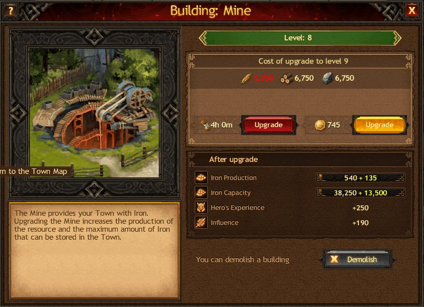 Vikings: War of Clans Resource Guide