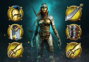 Equipment in Vikings War of Clans