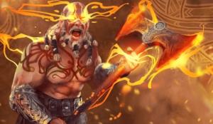 Aesir in Vikings: War of Clans