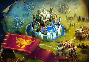 Bastion du Clan dans Vikings: War of Clans