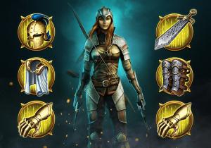 Вещи в Vikings War of Clans
