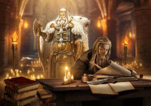 Как быстро прокачать Знания в Vikings: War of Clans