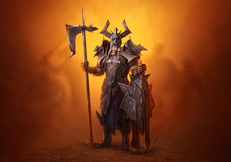 Сет Хальфдана: для пехоты Викинги