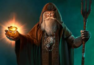 Secret Knowledge Vikings: War of Clans