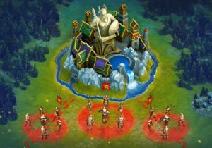 Vikings: War of Clans Stronghold guide