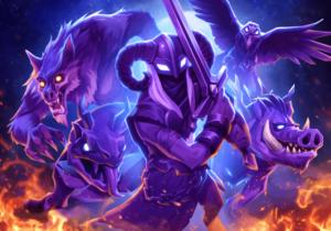 Ghosts Vikings: War of Clans